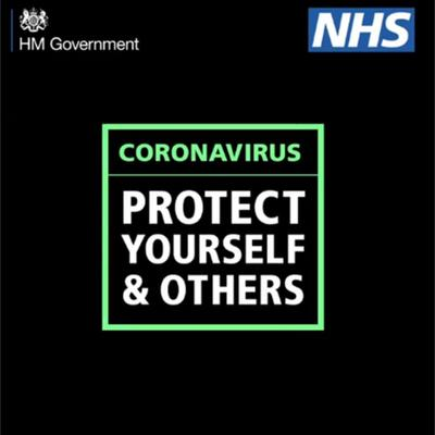 The latest NHS information and advice about coronavirus