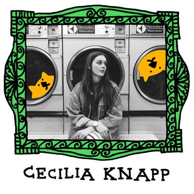 Cecilia Knapp will perform at Create/Fuel on June 25