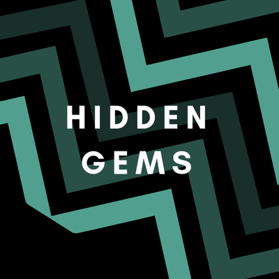 Hidden Gems grant scheme - now open
