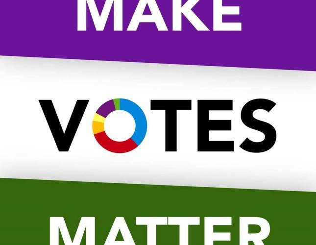 Make Votes Matter Herefordshire